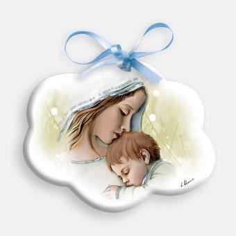 Bomboniere Maternità ESTEGO – 056042