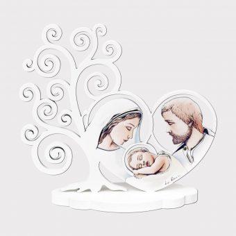 Sacra Famiglia ESTEGO – 061107C