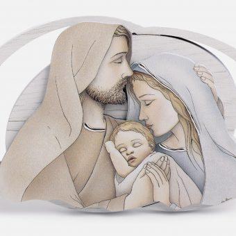 Sacra Famiglia ESTEGO – 06176.03