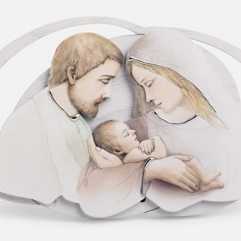 Sacra Famiglia ESTEGO – 061769.3