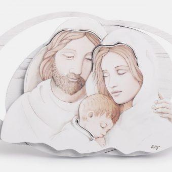 Sacra Famiglia ESTEGO – 0161770.3